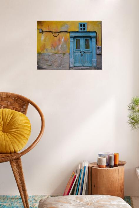 La huella del tiempo (II) | Escultura de pared de MoVico | Compra arte en Flecha.es