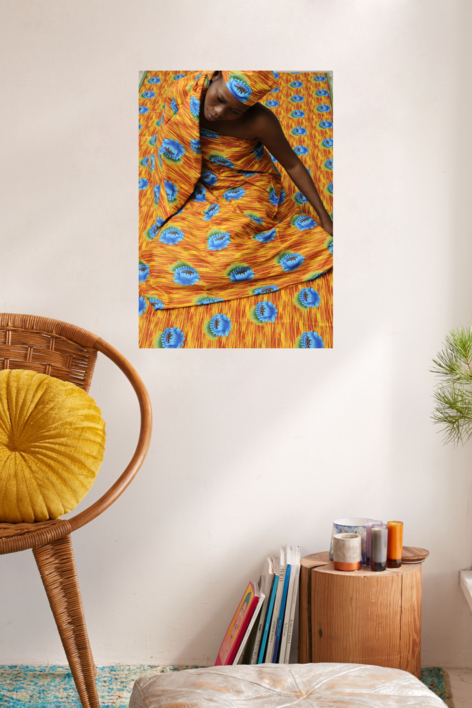 Second skin   Fotografía de Angèle Etoundi Essamba   Compra arte en Flecha.es