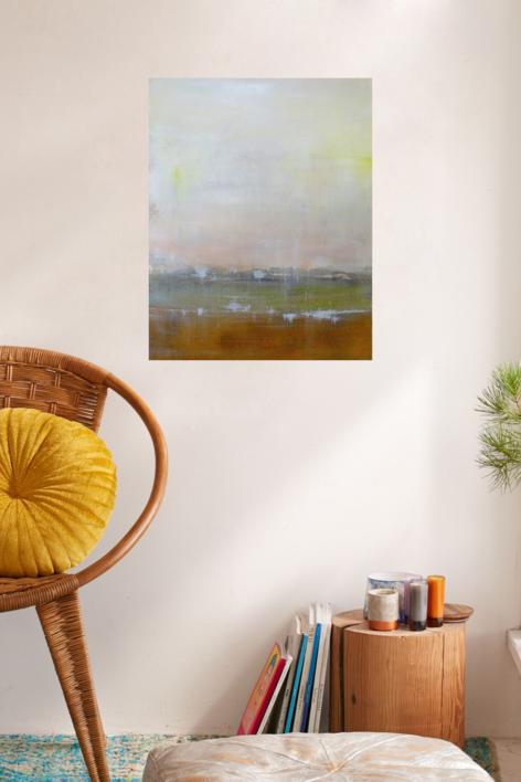 Dia a dia | Pintura de Esther Porta | Compra arte en Flecha.es