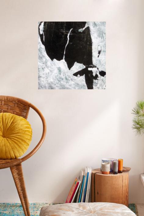 Bruna I | Pintura de Iago Eireos | Compra arte en Flecha.es
