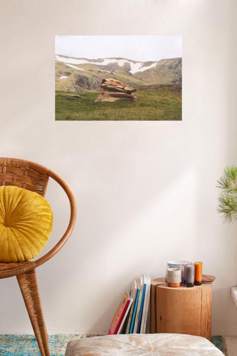 Concesión al Terrirotorio I | Fotografía de Cristina Ferrández Box | Compra arte en Flecha.es