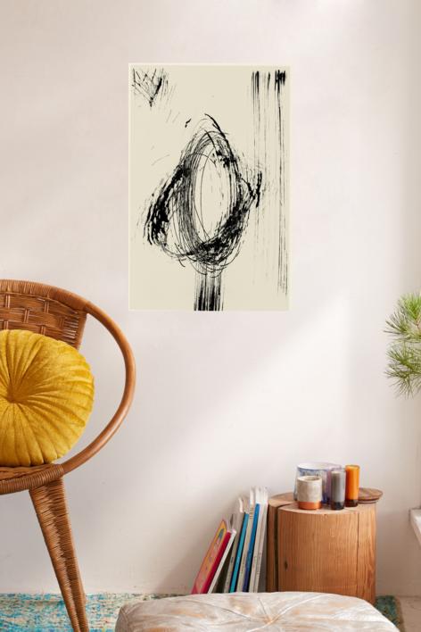 com_rall_14 | Dibujo de Aires | Compra arte en Flecha.es