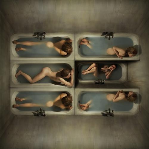 El Dolor Ajeno I |Fotografía de Alicia Moneva | Compra arte en Flecha.es