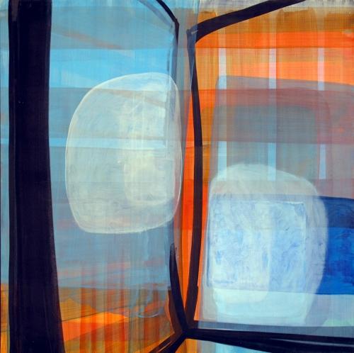 LRL 107 |Pintura de Daniel Charquero | Compra arte en Flecha.es