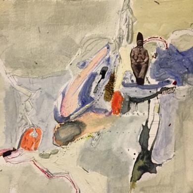 Ruga|PinturadeSINO| Compra arte en Flecha.es