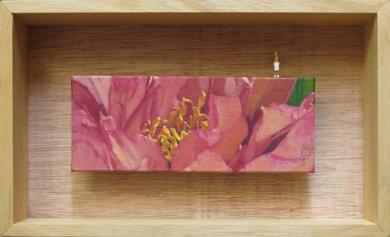 Flores Habitadas X PinturadeCarmen Varela  Compra arte en Flecha.es