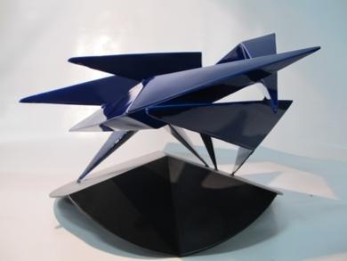 Interior|EsculturadeRaquel Fernández Santos| Compra arte en Flecha.es