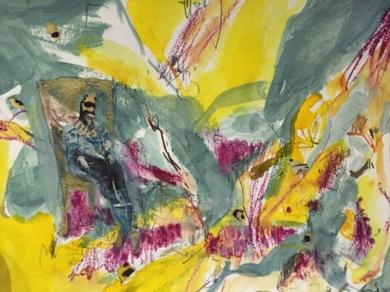 Filplo|PinturadeSINO| Compra arte en Flecha.es