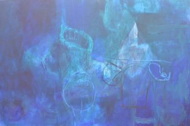 El Señor y la Señora Andrews I|PinturadeCelia Muñoz| Compra arte en Flecha.es