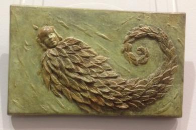 Angel Limpiatubos|EsculturadeCristóbal| Compra arte en Flecha.es