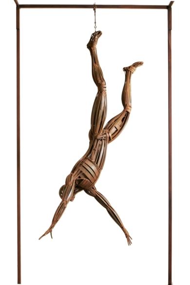 Gravitación I|EsculturadeFernando Suárez| Compra arte en Flecha.es