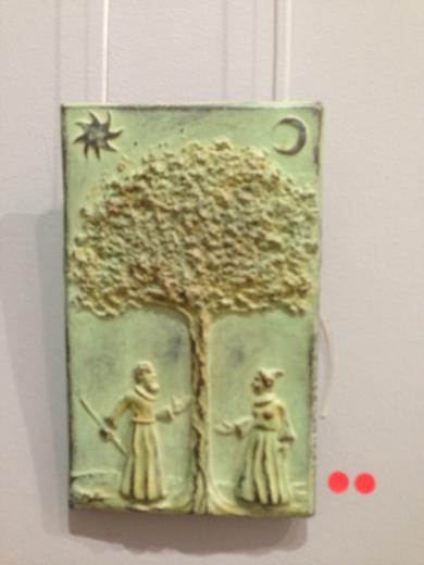 El Árbol del Conocimiento|EsculturadeCristóbal| Compra arte en Flecha.es