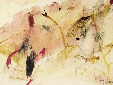 Utika|PinturadeSINO| Compra arte en Flecha.es
