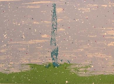 Valquirias 3|Obra gráficadeAlbano| Compra arte en Flecha.es