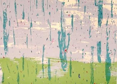 Valquiria 1|Obra gráficadeAlbano| Compra arte en Flecha.es