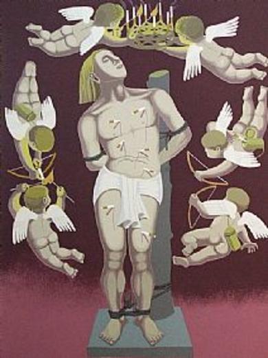 Fumar me mata|Obra gráficadeAlfredo García Revuelta| Compra arte en Flecha.es
