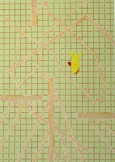 Rato-3|Obra gráficadeFerrán García Sevilla| Compra arte en Flecha.es