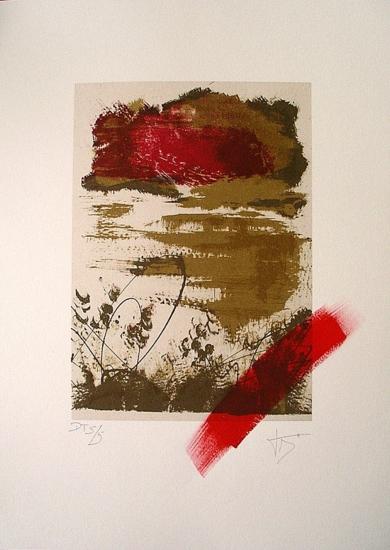 Turandot Obra gráficadeMarcos Tamargo  Compra arte en Flecha.es