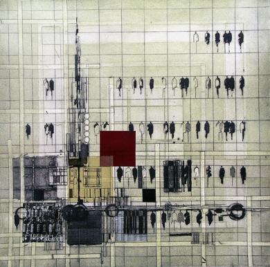 Javier Aranguren   Compra arte en Flecha.es