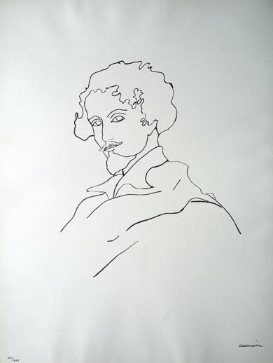 Rimas I|Obra gráficadeDoroteo Arnáiz| Compra arte en Flecha.es