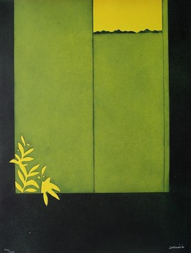 Rimas VI|Obra gráficadeDoroteo Arnáiz| Compra arte en Flecha.es