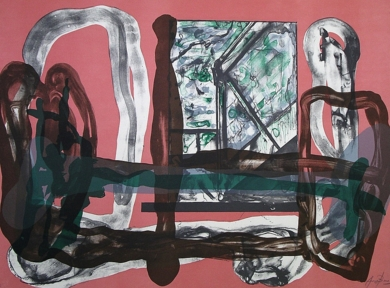 Casa-8|Obra gráficadeEduardo Arranz| Compra arte en Flecha.es