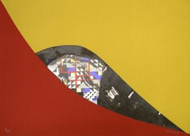 Luis Caruncho | Compra arte en Flecha.es