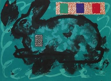 Sin título|Obra gráficadeJoan Pere Viladecans| Compra arte en Flecha.es
