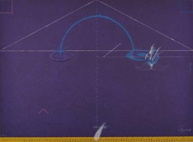 Entrebancs-6|Obra gráficadeJoan Pere Viladecans| Compra arte en Flecha.es