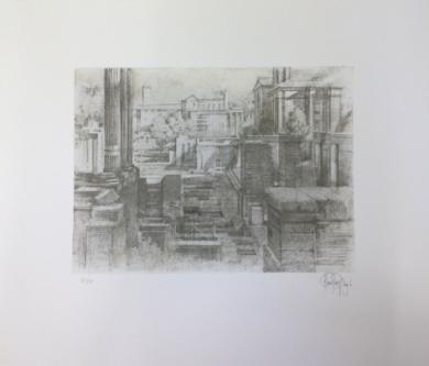 Luis Javier Gayá | Compra arte en Flecha.es