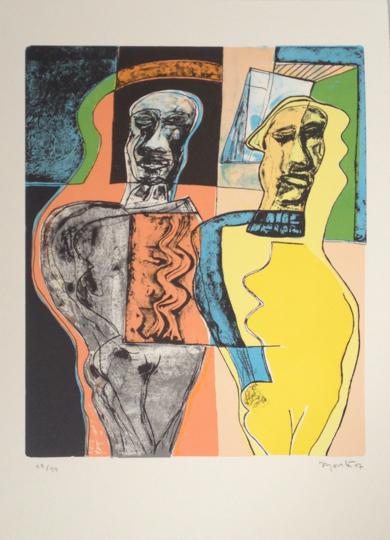 Manuel Oyonarte | Compra arte en Flecha.es