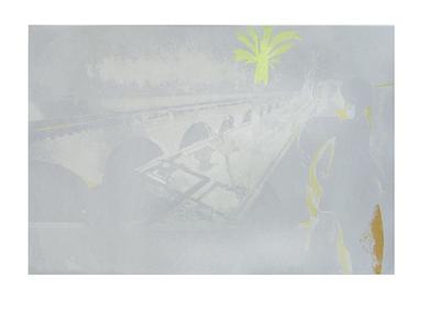 Roda litoral (versión 1) Obra gráficadeJorge Castillo  Compra arte en Flecha.es