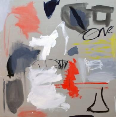 One|PinturadeEduardo Vega de Seoane| Compra arte en Flecha.es