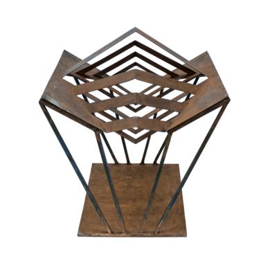Baleia|EsculturadeCarlos I.Faura| Compra arte en Flecha.es