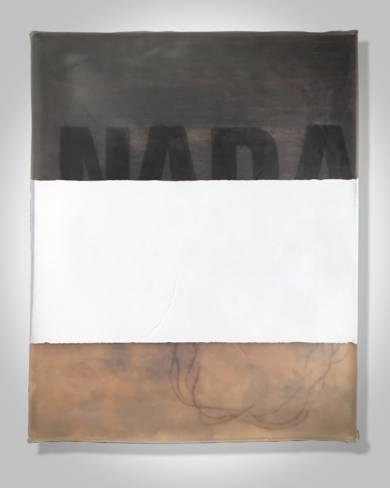 Nada|PinturadeNorberto Sayegh| Compra arte en Flecha.es