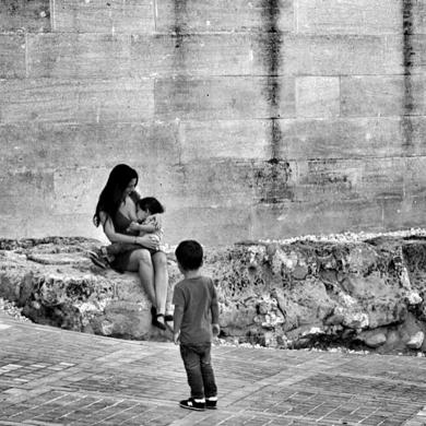 Con todo el amor en el pecho FotografíadePepe González-Arenas  Compra arte en Flecha.es