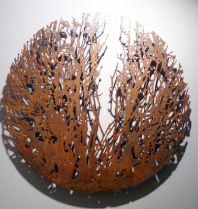 Atrapasueños|EsculturadeKrum Stanoev| Compra arte en Flecha.es