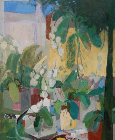 Carolina Veramendi B | Compra arte en Flecha.es