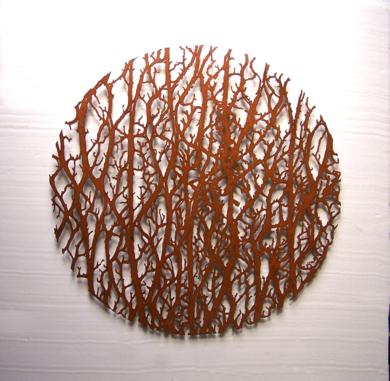Vibraciones 2 EsculturadeKrum Stanoev  Compra arte en Flecha.es