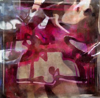 Crimson|DigitaldeFuensanta Niñirola| Compra arte en Flecha.es
