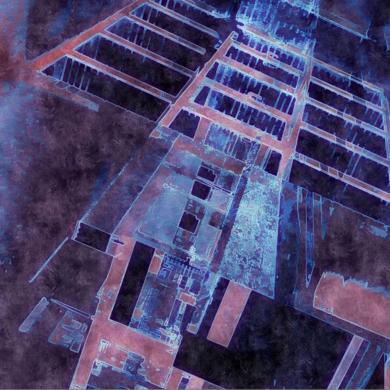 Entramado 2|DigitaldeFuensanta Niñirola| Compra arte en Flecha.es