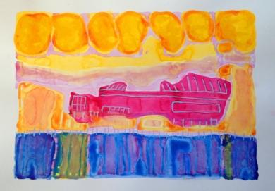 Mila Domenech | Compra arte en Flecha.es