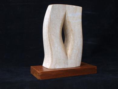 ESQUERDA - IV EsculturadeJoan Escudé  Compra arte en Flecha.es
