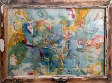 Gertrü CollagedeSINO  Compra arte en Flecha.es
