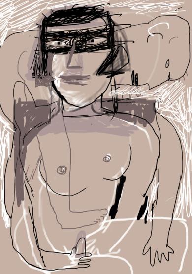 conamorIII|Obra gráficadeManuel Sánchez-Algora| Compra arte en Flecha.es