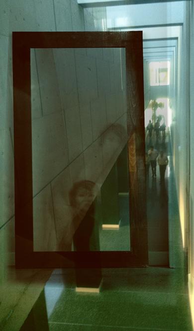 A través del espejo_6|FotografíadeCarolina Pingarron| Compra arte en Flecha.es