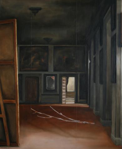 Enrique González | Compra arte en Flecha.es