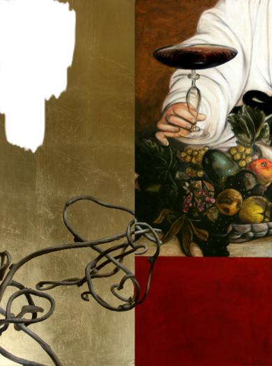 VINE|DibujodeEnrique González| Compra arte en Flecha.es