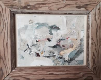 Unper|CollagedeSINO| Compra arte en Flecha.es