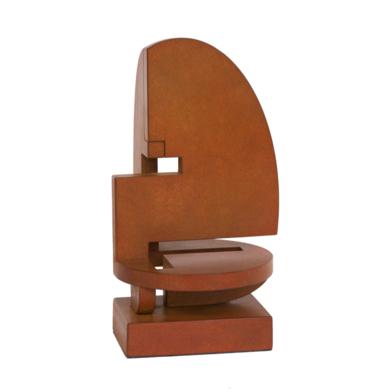 Dédalos_02|EsculturadeCandela Muniozguren| Compra arte en Flecha.es
